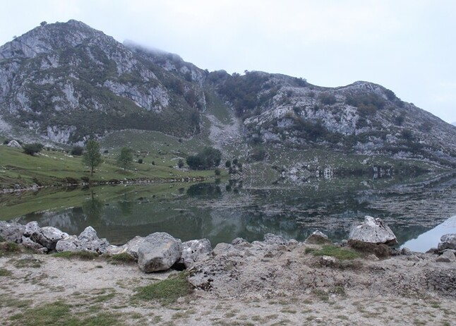 6 Lac de Covadonga (9)