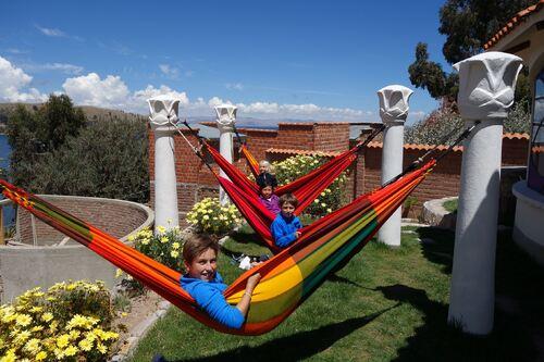 24 septembre - Bon anniversaire Lubé!!! du lac Titicaca