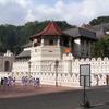 Temple de la dent Kandy - SL