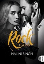 Rock Kiss, Tome 2 : Rock Hard