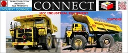 INDUSTRY CONNECT: MCC XIANGTAN INDUSTRIAL EQUIPMENT