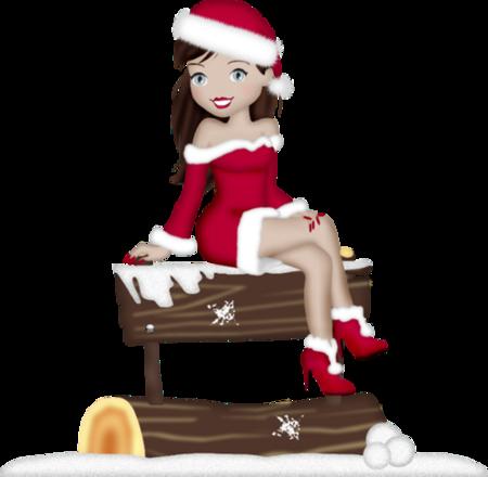 Sujets de Noël suite 1
