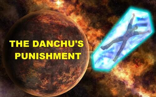 Danchusan et le Cristal d'Etoile