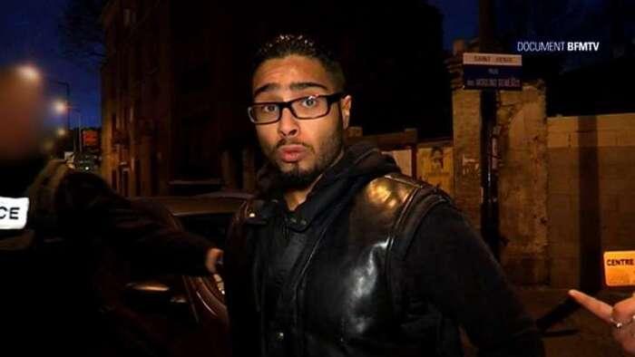 CHANTOUVIVELAVIE : En prison, Jawad Bendaoud refuse de quitter sa cellule pour son procès