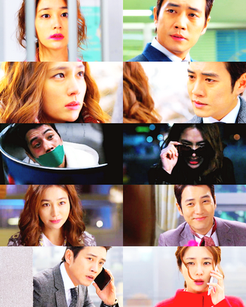 Cunning Single Lady | Episodes 1 à 4