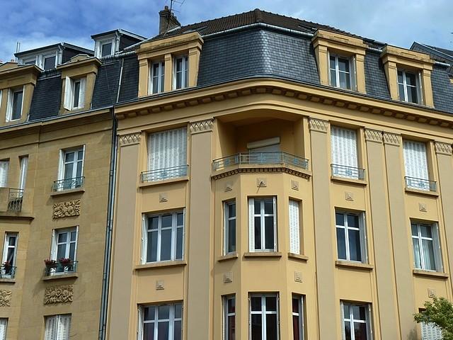 Nouvelle ville à Metz 20 Marc de Metz 08 07 2012