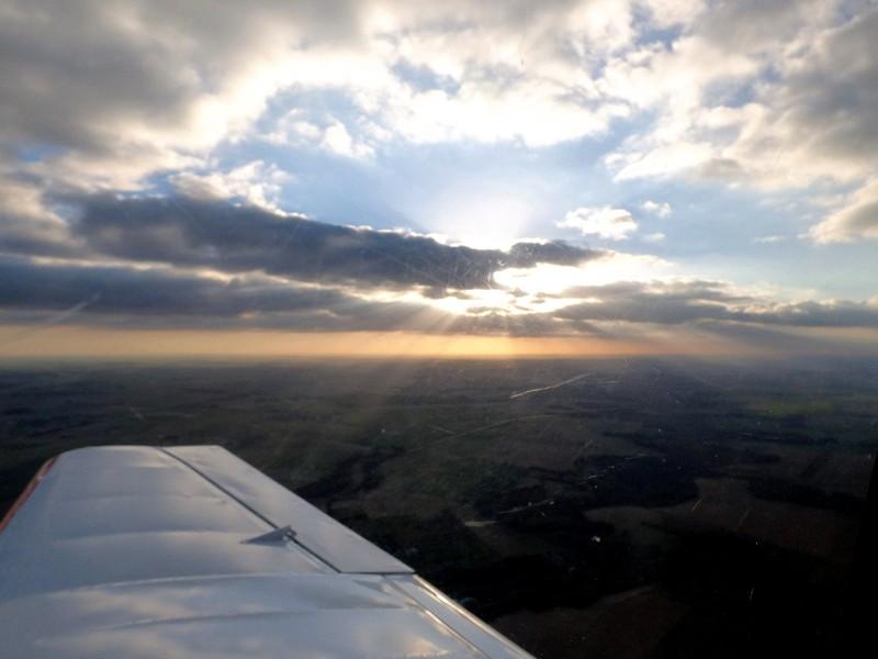 Dans les nuages (2)