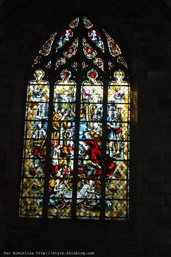 Cathédrale SaintVincent