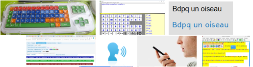 Formation « Les outils informatiques dans le cadre des apprentissages scolaires »