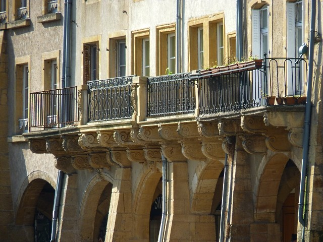 Vivre à Metz 1 Marc de Metz 2011