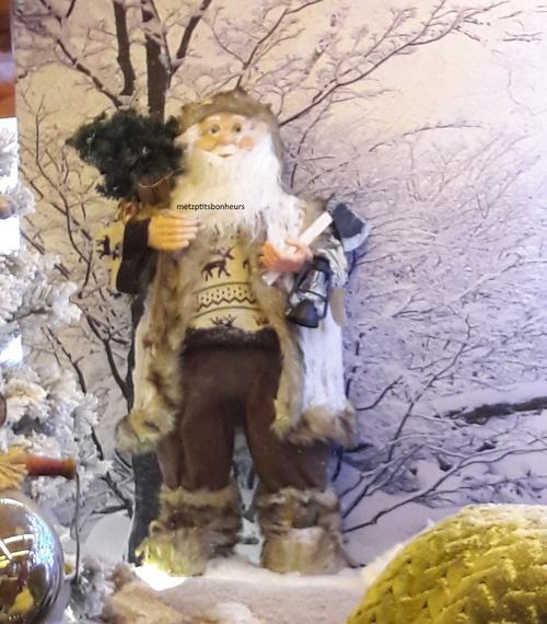 La magie de Noël... 2019!