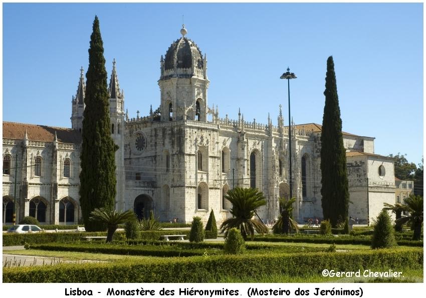 Lisboa. (Lisbonne)