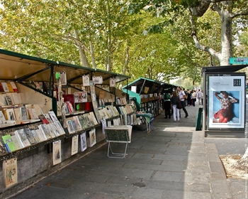 les-bouquinistes-a-paris