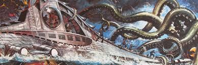 20 000 lieues sous les mers ( 1954 ) - Richard Fleischer