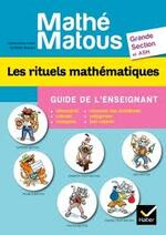Rituels mathematiques