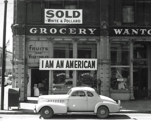 En Amérique