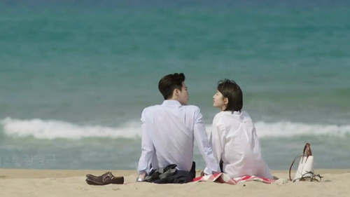 While You Were Sleeping 21 à 26 vostfr