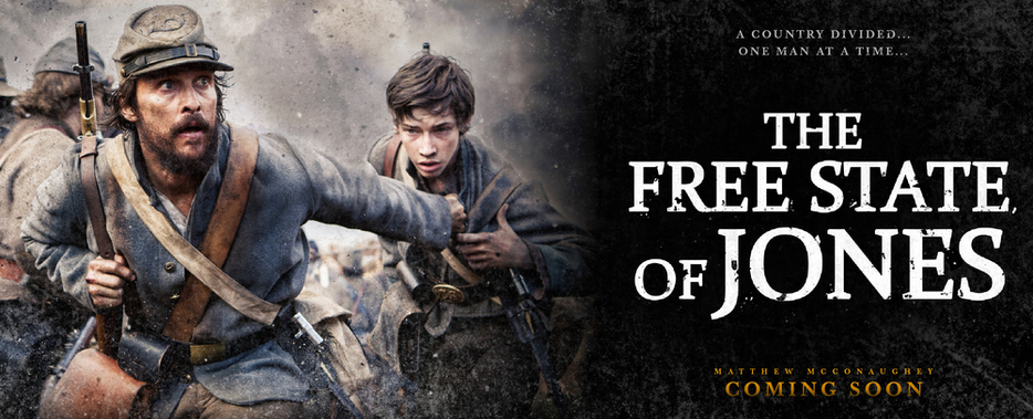 Résultats de recherche d'images pour «Free State Of Jones film»