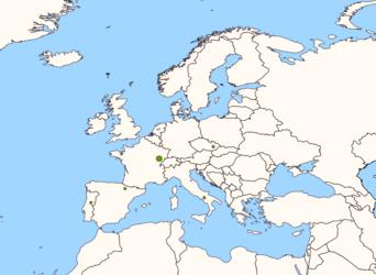 Une espèce méconnue: le minmin sylvestre (manus sylvestris)