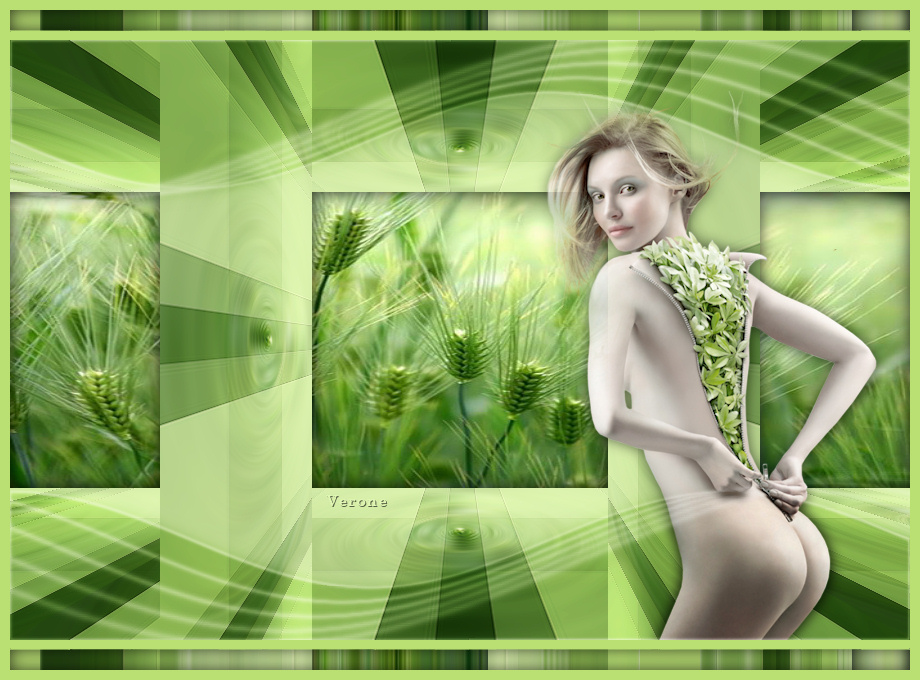 Végétale