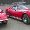 Opel GT - Pontiac