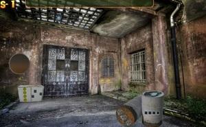 Jouer à Electrician factory escape