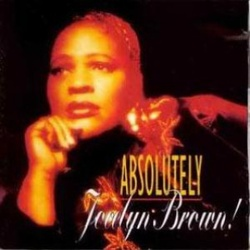 Jocelyn Brown - Absolutely Jocelyn Brown - Complete CD