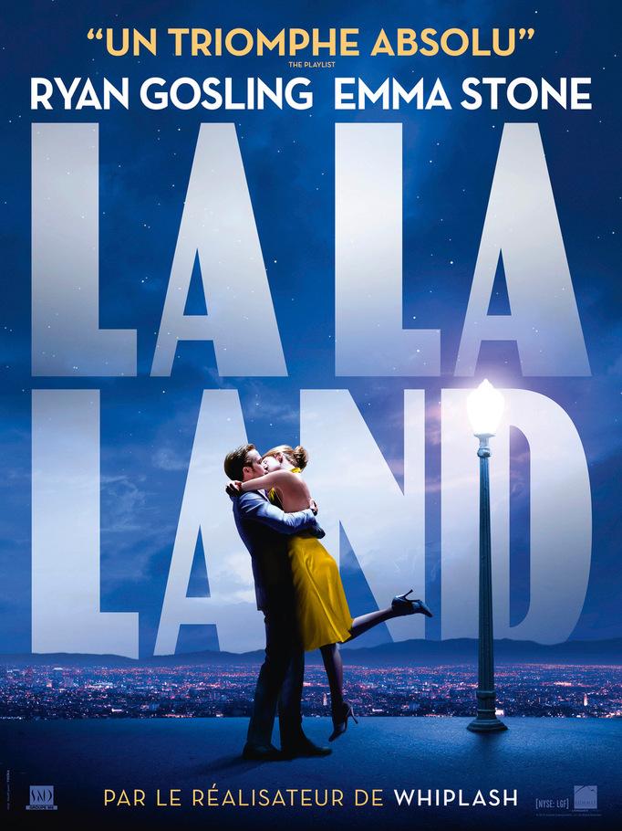 La La Land - Découvrez le clip de John Legend !