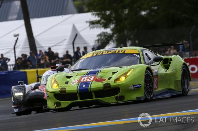 Le Mans 2017 III