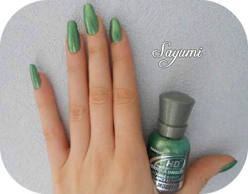 Modelite - Vert