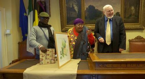 Des communes belges et congolaises affinent leur coopération