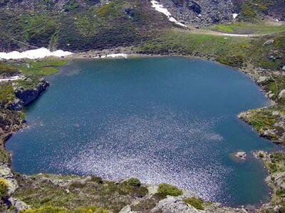 LES LACS DE L'ARIEGE  L'ETANG D'APPY dans Lacs et étangs de l'Ariège jUzA0kl0X0CrSVE2iIvUDiEjvzY@400x300