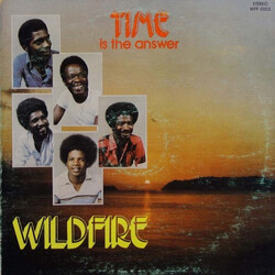 Wildfire - Time Is The Answer - Complete LP