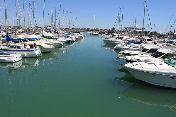 port de plaisance Royan -8-