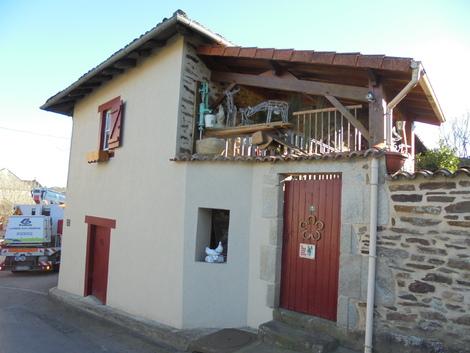 RANDONNEE A SAILLAT SUR VIENNE . 87720 . Haute-Vienne .