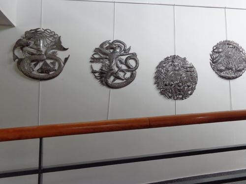 Expo Boss-métal