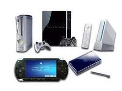 My new blog : jeux vidéos !!!