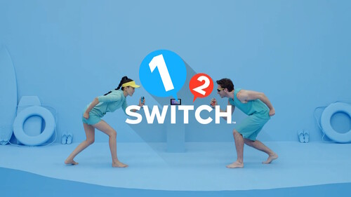 1,2,Switch !!