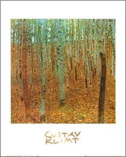 Nos productions: à la manière de Gustave Klimt