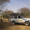 Mali Avant Gao Nous revoilà dans un paysage sahélien