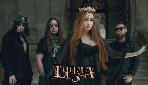 "LYRIA - ""Hard To Believe"" (Clip)"