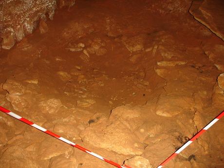 Grotte aux ours