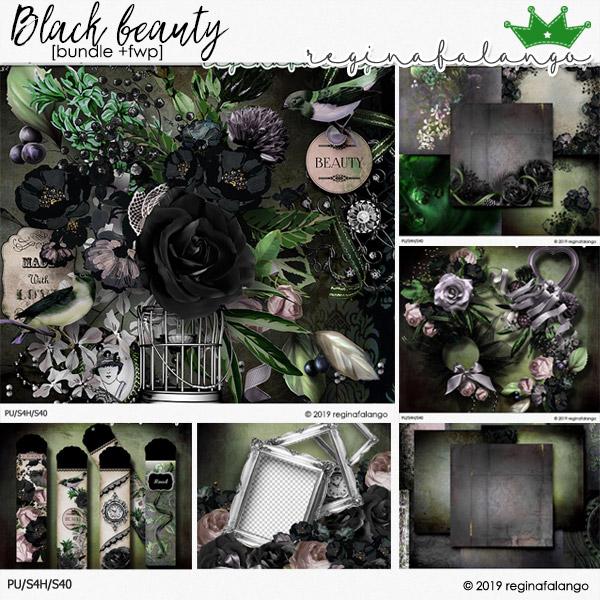BLACK BEAUTY   Rf-lbl11