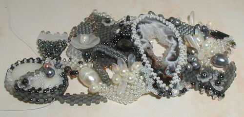 Le Freeforme en perles: vous connaissez ?