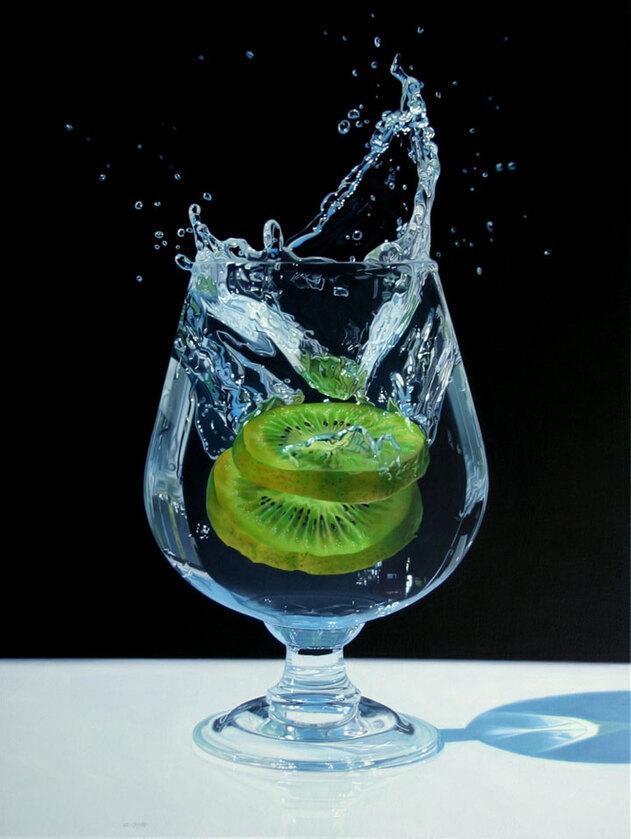 Peinture Huile Jason De Graaf 02