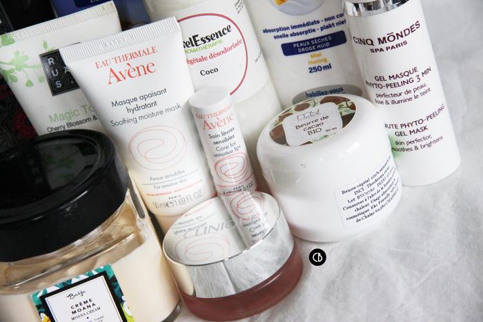 10 astuces pour avoir une belle peau en hiver!
