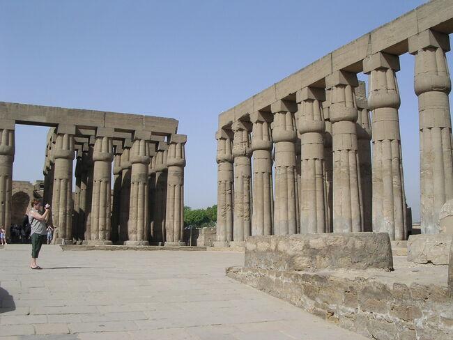 Egypte - 2 -