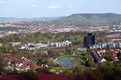 Blog de lisezmoi :Hello! Bienvenue sur mon blog!, L'Allemagne : Bade-Wurtenberg - Stuttgart Nord