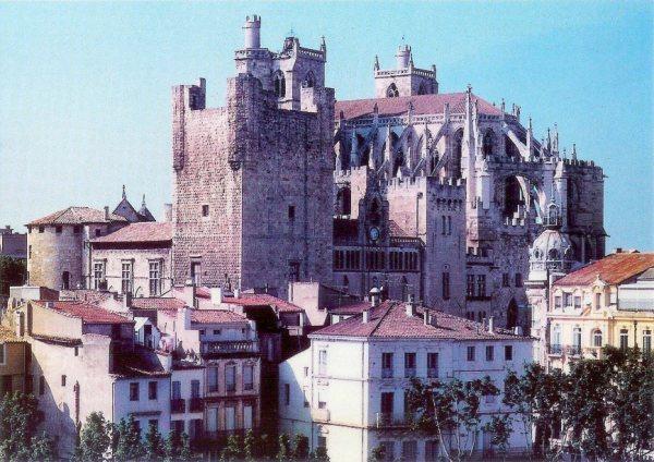 Languedoc-Roussillon Aude Narbonne 11100 04
