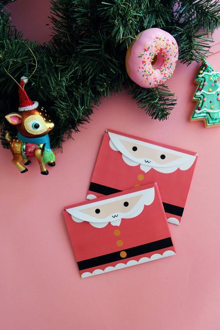 Brico de Noël : le calendrier de l'avant